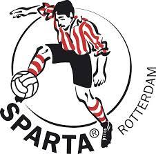 logo sparta voetbal